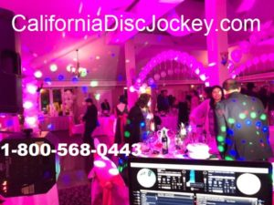 North Bay Wedding DJ